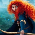 Thumb cartoon brave amp 39 s princess merida brave pixar 1680x1050 sc  1